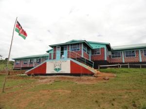 Emmanuel's school